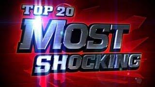 Most Shocking / Worlds Wildest
