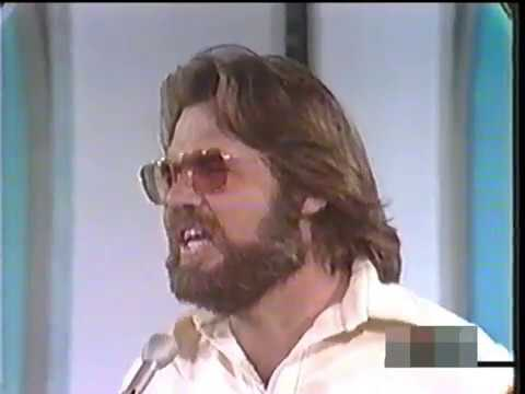 Kenny Rogers - Heed The Call