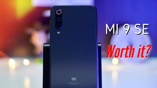 Xiaomi Mi 9 SE Unboxing & Initial Review: Is It Worth It?