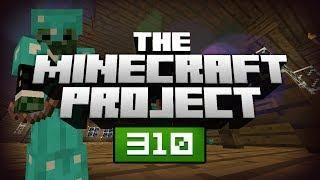 PORTAL Boots In Minecraft! - The Minecraft Project | #310