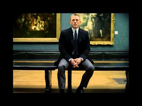 Adele's Skyfall Theme - Orchestral Version (Bond's Decision)