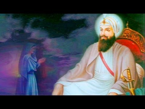 Haath Jodh Kehndi - New Religious Punjabi Gurbani Shabad Kirtan 2014 video