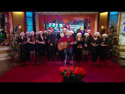 Holiday - Grandma Runover by Reindeer