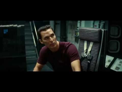 Интерстеллар - Дублированный ТВ-Ролик 1 [HD 1080p]