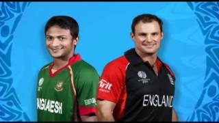 ICC 2011 28th Bangladesh Vs England