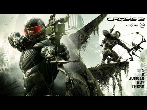 Crysis 3 Soundtrack Full