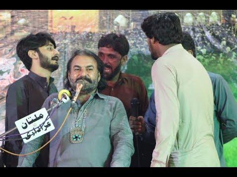 Zakir Ghulam Abbas Faridka | Jashan e Imam Raza a.s | 27 July 2018 | Imambargah Jawadia Multan
