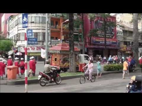 Vietnam Travel and Tourism-Part-1