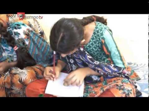 Pakistan Girls Scool