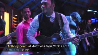 ANTHONY SANTOS  Y LIQUID GUIRA DANDO MAMBO 2013