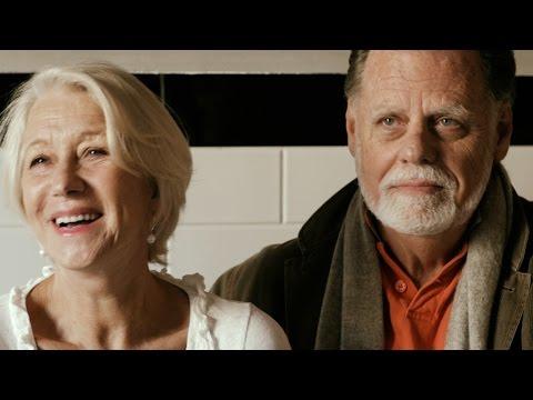 Helen Mirren e Taylor Hackford per Dario Stefàno