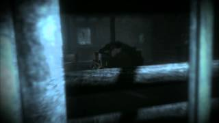 Until Dawn - announcement trailer (gamescom 2012)