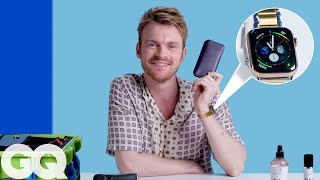 10 Things FINNEAS Can't Live Without | GQ