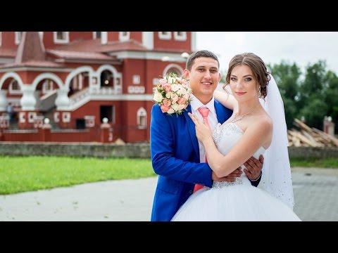 Оксана и Денис Черненок, Видеооператор на свадьбу в Кургане