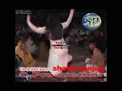 mela karsal 2014 ARZOO & SANA best dance ( S L J )