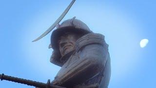 伊達政宗公生誕450年|仙台シティプロモーション映像2017 / 450th Anniversary of Date Masamune: Sendai Promotional Video 2017
