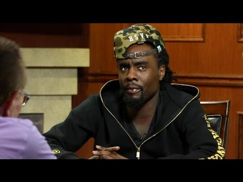 Wale On His New Album With Jerry Seinfeld
