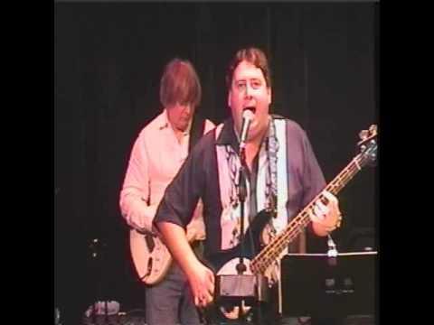Kim Simmonds (Savoy Brown) joined Ken Briggs&Nite Train Band onstage-SCCC BluesFest -1/19/2008!