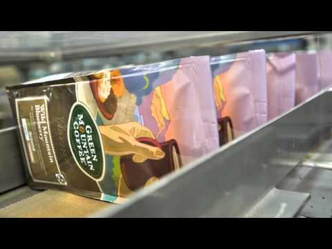 Green Mountain Coffee Roasters-