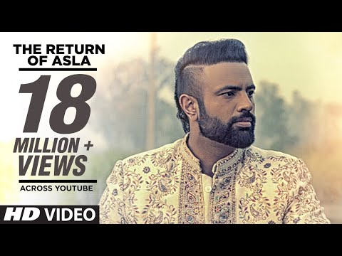 The Return Of Asla | Gagan Kokri  | Latest Punjabi Video Download