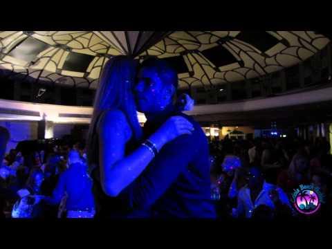 CRIOLA BEACH FESTIVAL 2014: Badoxa live concert song: CONTROLA.