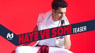 Song Teaser ► Haye Ve Soni: AJ (Amit Jadhav) | Releasing on 29 October 2018