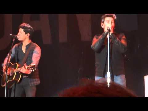 Dan + Shay: 19 You + Me
