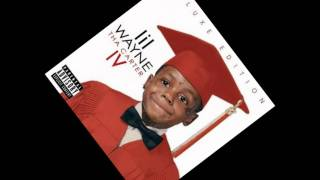 LiL Wayne - Mega Man (The Carter 4)