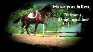 So you think equestrian is EASY? (ORIGINAL)