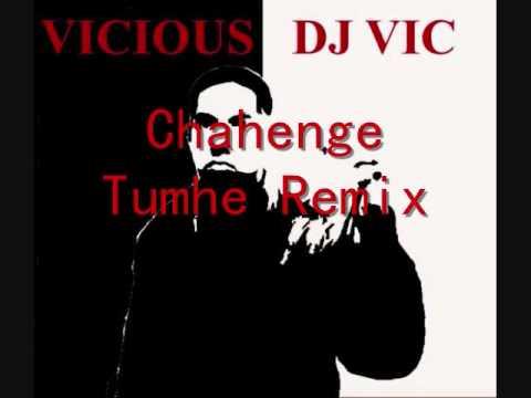 Vaah Life Ho Toh Aisi - Chahenge Tumhe (dj Vic Remix) video