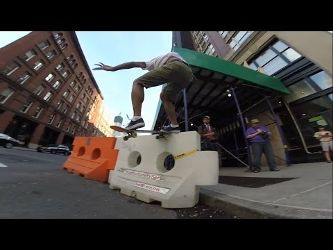 Skate All Cities – GoPro Vlog Series #059 / So Chill