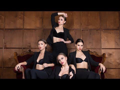 Bagheera Dance Promo