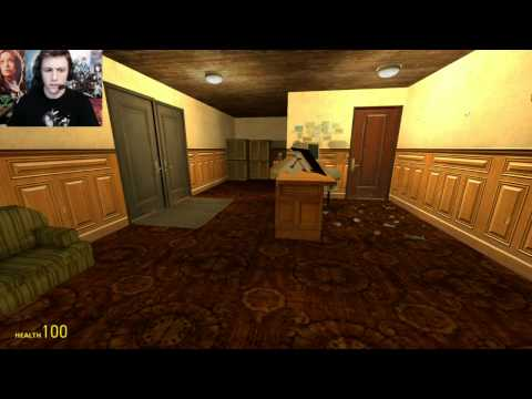 Gmod LEGIT CHEAP HOTEL Roleplay Map! (Garry's Mod)