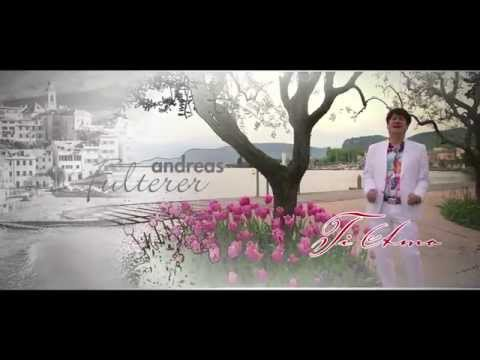 "Andreas Fulterer ""TiAmo"" NEUE CD"