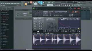 Tutorial Membuat Loop MIDI Kendang Dangdut Koplo Sederhana