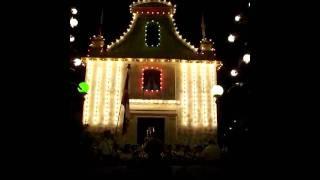 Festa ta' Santa Katerina - Id-Dahla, limiti tar-Rabat