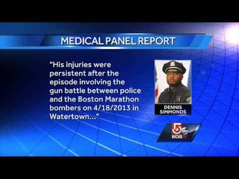 BPD officer could be 5th death linked to Boston Marathon bombing