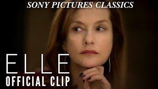 ELLE - Clip #1 - Empty Stare