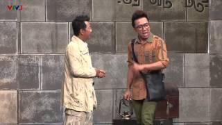 ƠN GIỜI CẬU ĐÂY RỒI! - TẬP 12 - BÍ MẬT NGÔI MỘ CỔ - TRẤN THÀNH & KHÁNH NAM (27/12/2014)