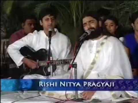 Jai Guru Omkara - Tere Naam Ke Siwa - Rishi  Nityapragya