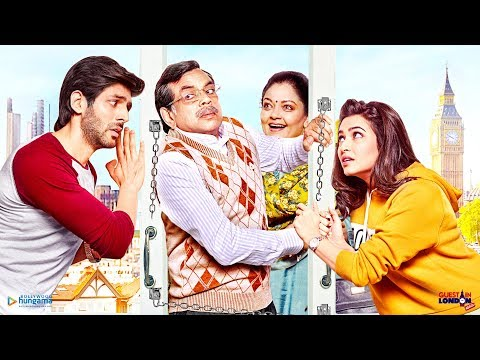 Guest In London   Latest Bollywood Movies   HD Movies   Full Hindi Movies   New Indian Movies 2017   thumbnail