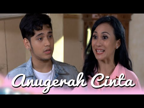 Arka Diminta Mamahnya Untuk Menikah Dengan Kinta [Anugerah Cinta] [16 Agustus 2016]