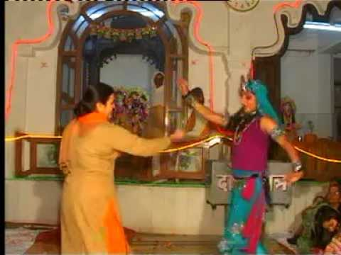 Krishna Bhajan By Alka Goel video