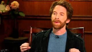 Seth Green comenta que no le agrada que Ben Affleck sea Batman
