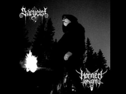 Sargeist - At the Altar of the Beast