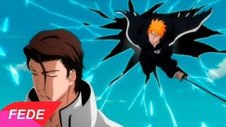 Bleach -The Final Getsuga Tenshou [Trailer]