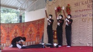 Mime show ( Dedicated to INDIAN ARMY ) HD