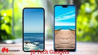Top 10 Best Huawei Smartphone // In 2019 // RMFizan.