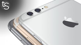 iPhone 7 With TWO Cameras?!