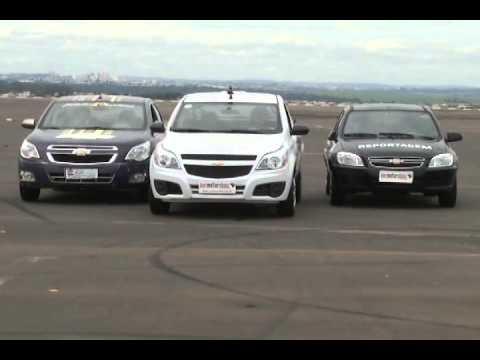 """Vaga """"apertada""""? Aprenda Como estacionar com o piloto Carlos Cunha parte 2"""